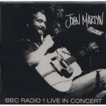 John Martyn Radio 1 Live In Concert