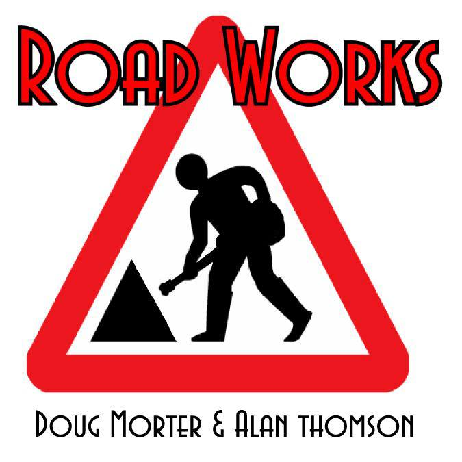 Buy RoadWorks CD/Doug Morter & Alan Thomson